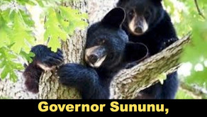 Governor Sununu, join the multi-state climate alliance with VT & MA! Call today!