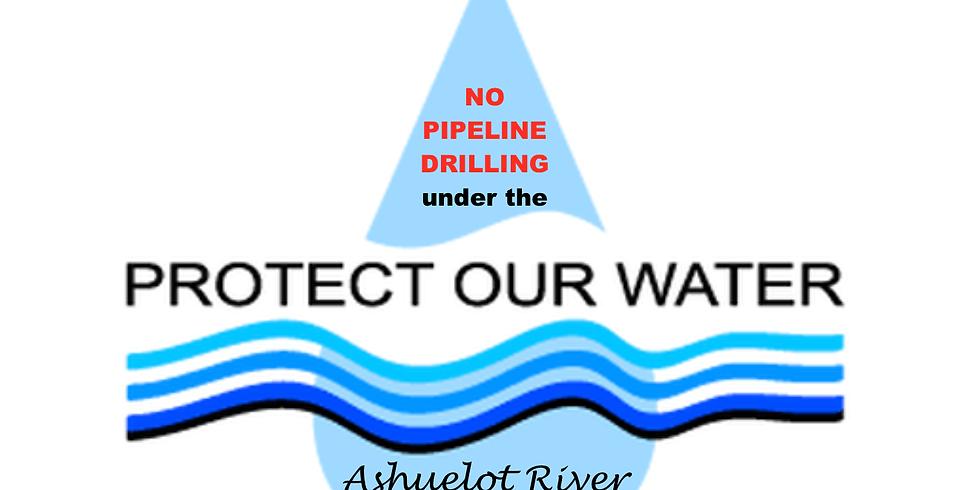 PUC Hearing: DG 18-092 Gas Pipeline Drilling Under Ashuelot River