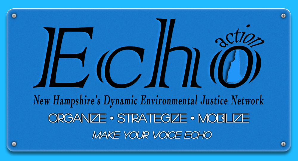 ECHO Action: Granite Bridge Pipeline