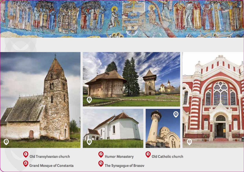 Romanian Location 2