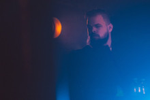 Com Truise chats with Moonset before leaving on tour