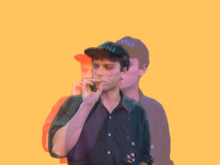 GoofballPrince of Indie Rock, Mac DeMarco