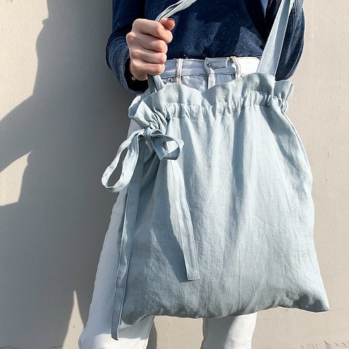 Bow Bag iceblue