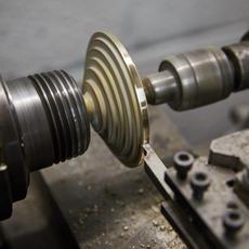 Design, Prototype, Manufacture