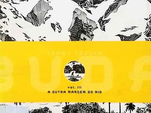 BUDA - volume III                                        A outra margem do rio