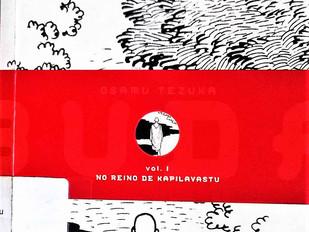 BUDA - volume I                                                            No Reino de Kapilavastu