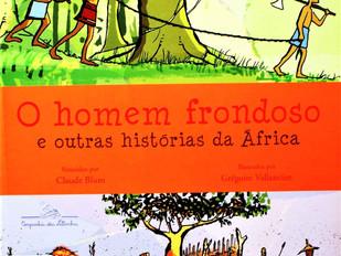 O homem frondoso e outras histórias da África