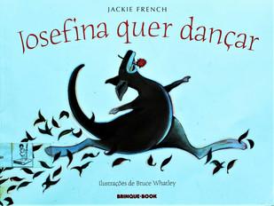 Josefina quer dançar