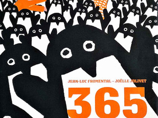 365 pinguins