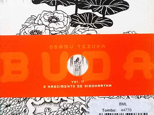 BUDA - volume II                                                      O Nascimento de Siddhartha