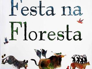 Festa na floresta