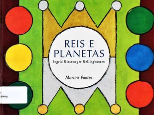 Reis e planetas