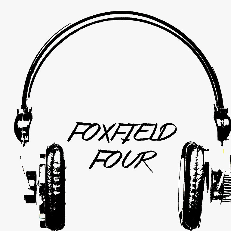 Audiophilia with Foxfield Four