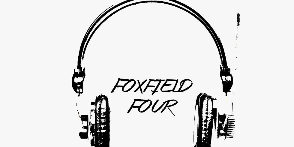 Audiophilia Trial Run with Foxfield Four