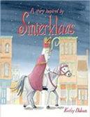Sinterklaas - Kathy Dodson book Cover.jp