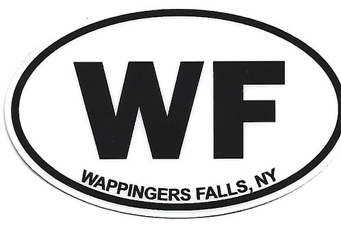 WF Bumper Sticker