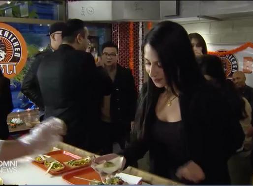 Mumbi Street Food meets Toronto!