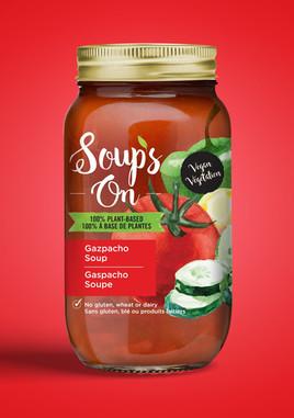 Soup' On