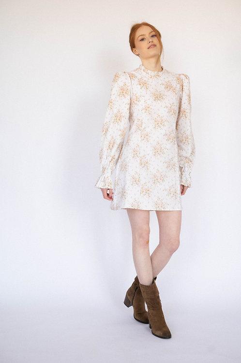 The Jane Dress - Floral