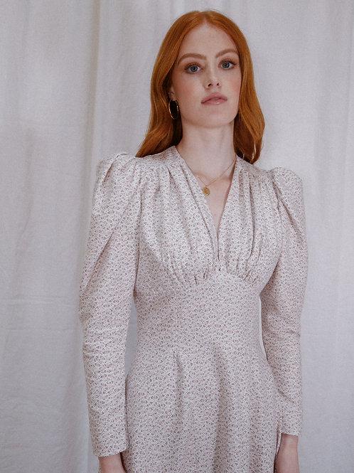 THE ISLA DRESS