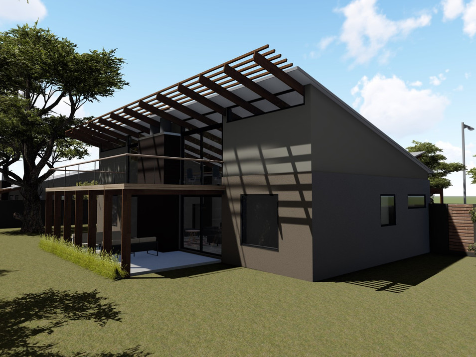 Sustainable House 3