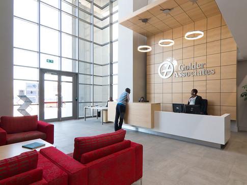 Golder & Associates
