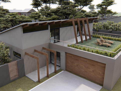 Sustainable House 2