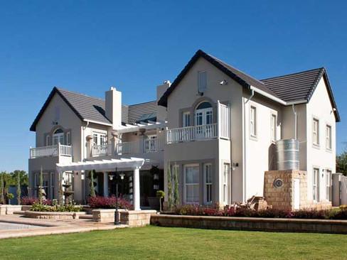 House Tanziani