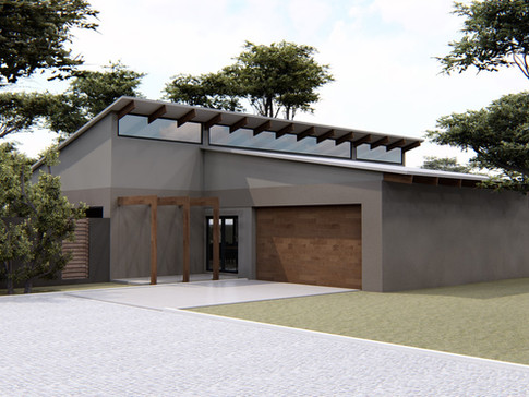 Sustainable House 1