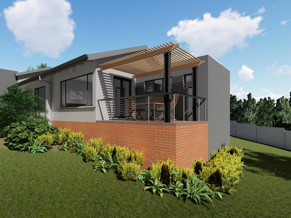 House Pretorius