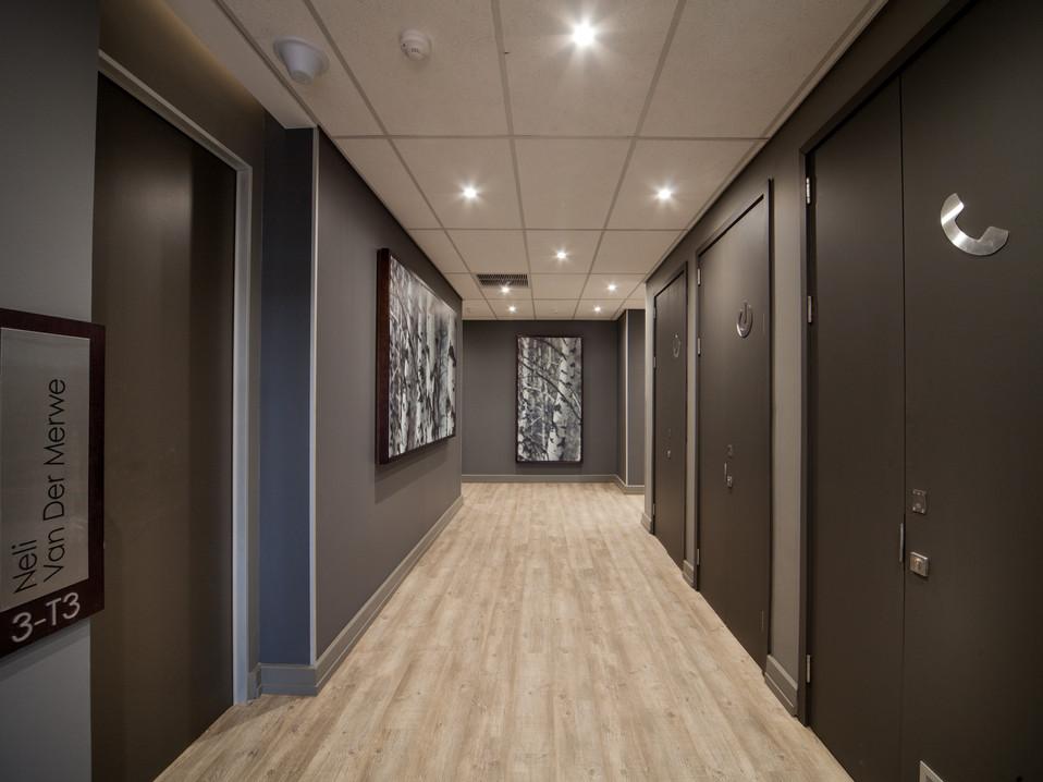 Club 3 Interior