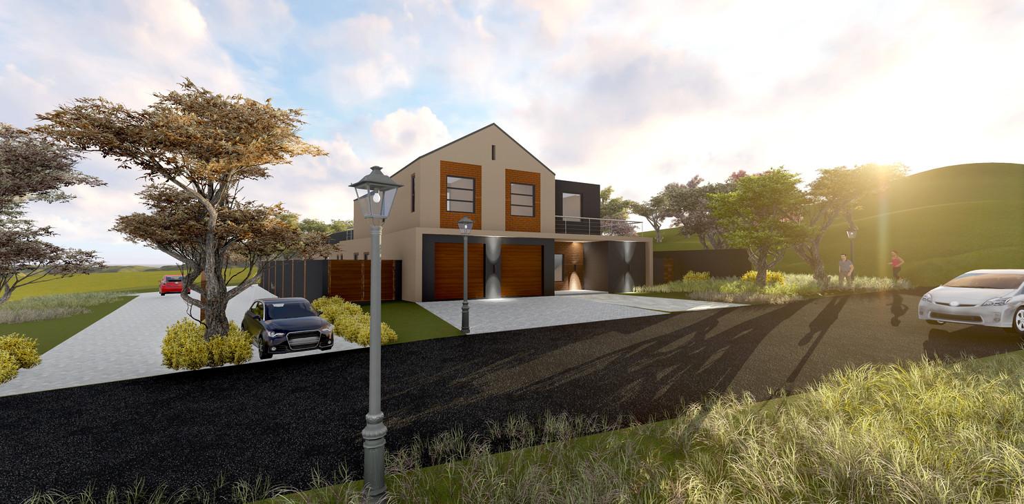 House Jansen van Vuuren