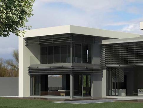 House Suliman