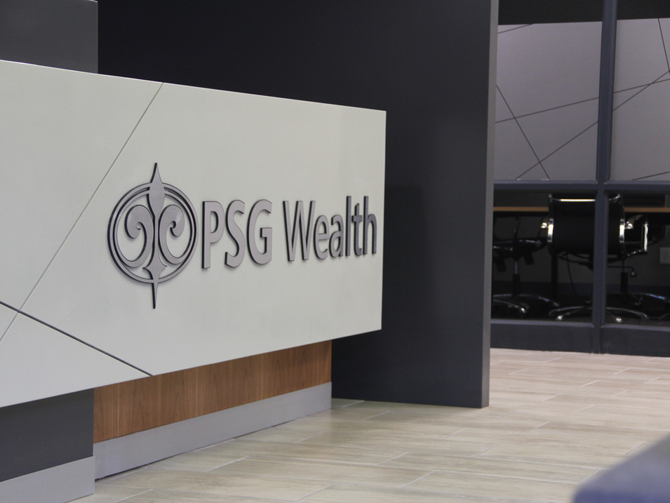 PSG Wealth