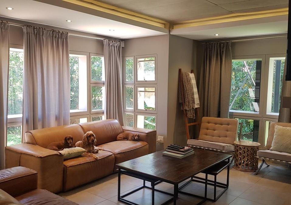 Gousblom Residential