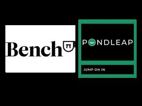 Partnership Announcement: Bench