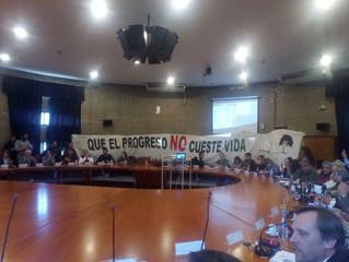 Autovía Pedemontana y UNC: el Consejo Superior declaró que no es una posición institucional el proye