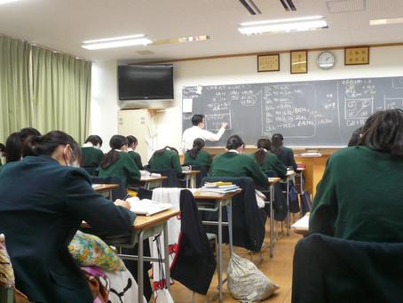高1.2各クラス紹介(5-7.8)