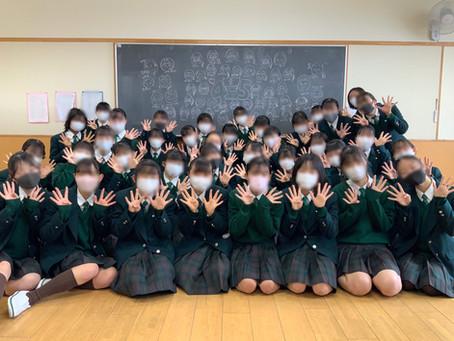 高1.2各クラス紹介(4-4.5.6)