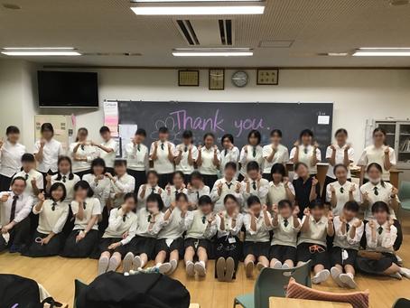 高1.2各クラス紹介(4-7.8.9)