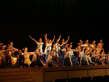 ダンス部 公演会