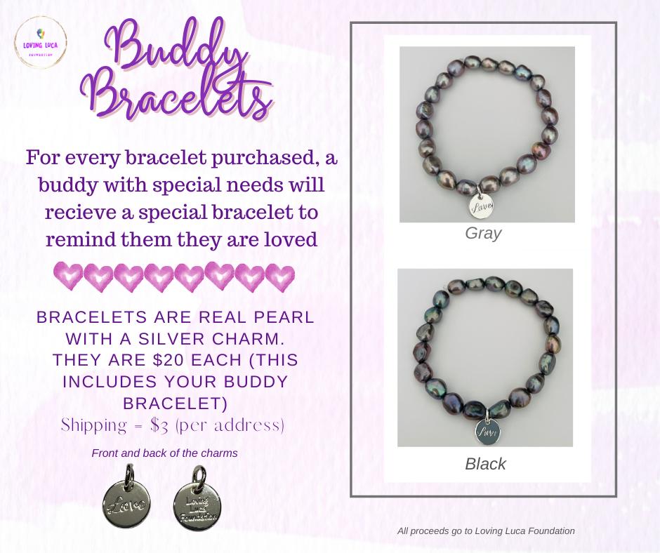 Buddy Bracelets