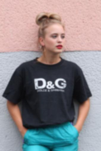Shirts Girls Frauen secondhand