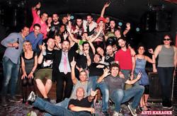 Karaoke Night @Sidecar