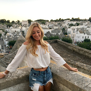 Adventures in Southern Italy