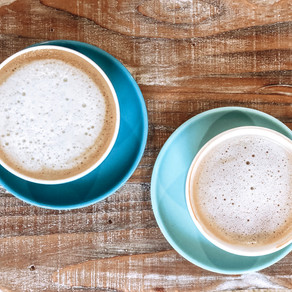 How To: Cappuccinos At Home