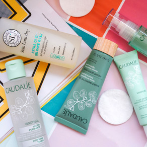Summer Holy Grail Skin Faves