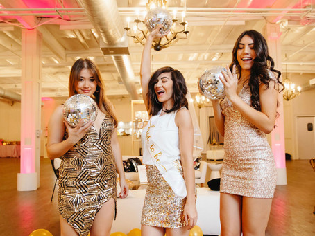 Nailing Your Bachelorette Party Wardrobe