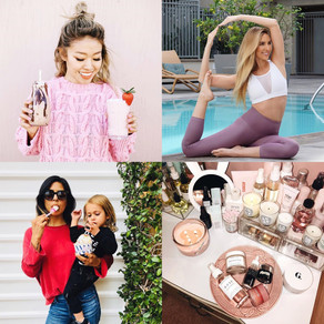 4 Female Bloggers That Inspire Me Everyday