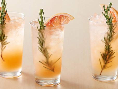 5 Fun Mocktails For An Alc-Free Bach Party